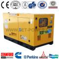 Générateur monophasé silencieux du générateur CUMMINS 20kVA de Chine