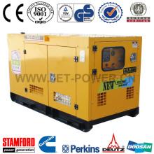 CUMMINS Generator 20kVA Silent Einphasiger Generator Aus China