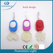 High Quality Mini Versatile LED Promotion Light
