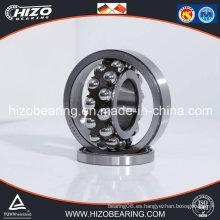 Rodamiento de bolitas esférico del rodamiento de rodillos autoalineador (239 / 500CA / W33)