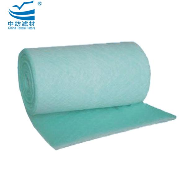 G3 Paint Booth Fiberglass Roll