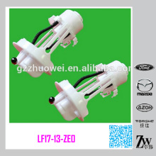 Mazda Gasolina Aceite de filtro de aceite de la Asamblea LF17-13-ZE0 para M6 modelos antiguos