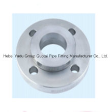 Professional Titanium Slip-on Flanges