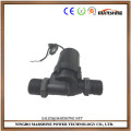 Good quality spring loaded mini air pump mini ball valve