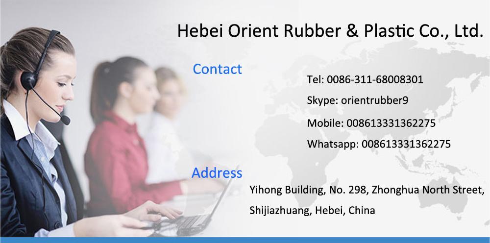 Orientflex Contact