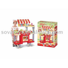 KITCHEN SET-907020608