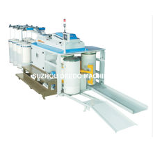 Tmfd101L High Production Drawing Machine