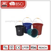 plastic bucket 6L/7L/9.5L