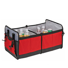Smart carousel storage travel car organizer manufacturer