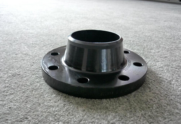 steel welding neck flange