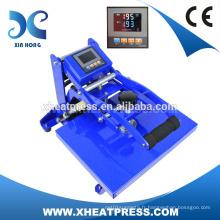 Hot vente modèle T shirt chaleur transfert Sublimation Printing Machine