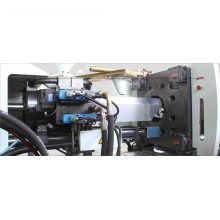 Máquina de inyección servo sistema