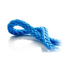 """7/16 """"Línea de alta calidad que tira de la línea-Mega 12 cuerda"""