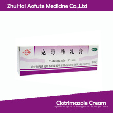 Clotrimazole Cream OTC Ointment