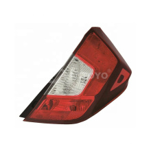 NI TO YO BODY PARTS HIGH QUALITY CAR REAR TAIL LAMP USED FOR HOND FIT 2014