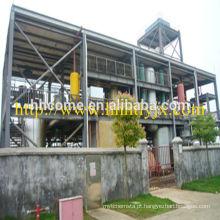 5-100T / D Pequeno Não-ácido Preço Da Máquina De Biodiesel e Biodiesel Planta para Venda