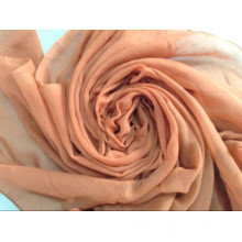 Ladies′ and Girls′ Peacock Printed Polyester Satin Headscarf