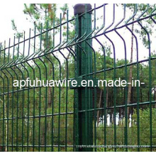 High Quality Safety Welded Mesh Panel