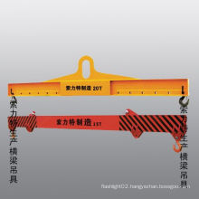Overhead Crane Lifting Spreader Beams
