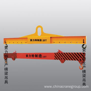 Overhead Crane Lifting Spreader Beams