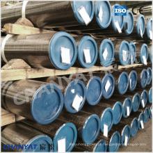 Tubo de liga de aço sem costura e tubo A213 (T2, T5, T9)