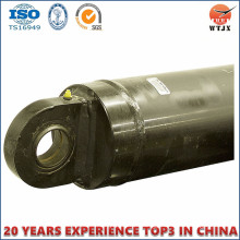 Welded Double Acting Hydraulic Cylinder for Agriculture Machine