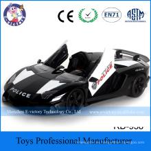Most Popular Remote Control Police Racing Car Real Car Models