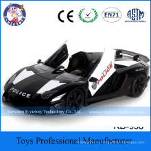 Most Popular Remote Control Police Racing Car Real Car Models