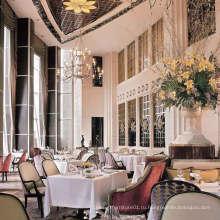Мебель высокого качества для ресторанов (EMT-SKD08)