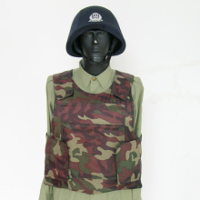 Bullet-Proof Garment