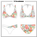 2016 New Designs Moda Atacado Sexy Mulheres Swimwear Bikini