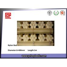 High Impact Extrudierte Kunststoff-Nylon-Rod