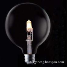 Hot sales halogen lamp E27 240V 53W
