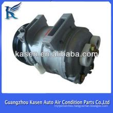 Automotive PV6 r12 compressor FOR VOLVO
