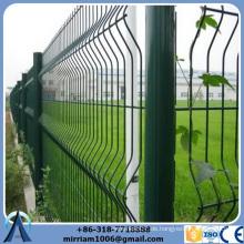 Hochwertige 50 * 50mm australien temporäre Zaun / Metall Zaun / temporäre Zaun