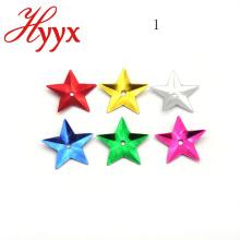 HYYX hochwertige Made In China Hersteller Indoor Blume Pailletten