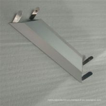 6063 Extruded Aluminium Section for Frame