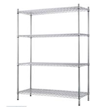 LN1530608 Stainless Steel Industry SMT ESD Wire Shelf