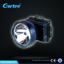 Super Helligkeit USA Original Chip Hochleistungs-wiederaufladbare LED Bergmann Lampe