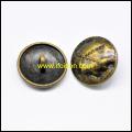 Мода кнопки металла хвостовик с высоким качеством