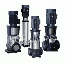 SLG Series Stainless Steel Vertical Multi-Stage Pump