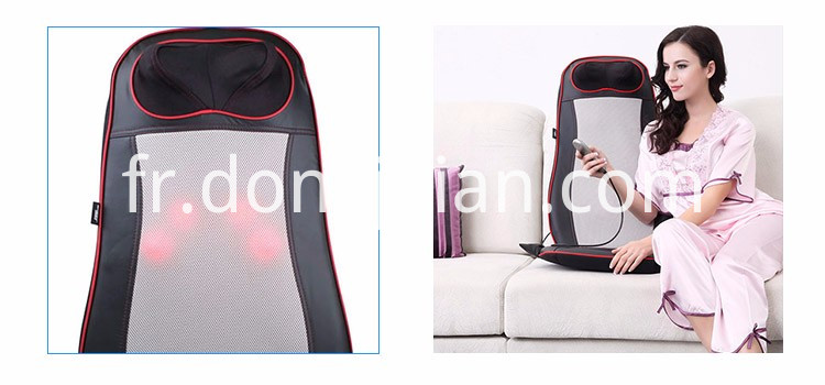Infrared Massage Cushion