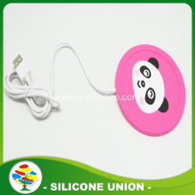 Fast charging USB cable silicone data line