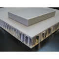 PE/PVDF Roller Coated Aluminum Honeycomb Sandwich Panels