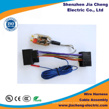 High Quality Professional Wire Harness Supplier