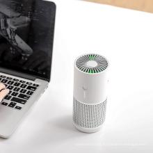 BeON purificador de aire portaril Personal Airbus Car Mini Air Purifier with USB