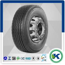 Nouveau pneu de camion 11R22.5 11R24.5 12R22.5 295 / 75R22.5 285 / 75R24.5 295 / 80R22.5 315 / 80R22.5