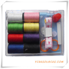 2015 Promotion Gift for Sewing Hotel Sewing Set Sewing Thread / Mini Sewing Kit / Household Sewing Set (HA20103)