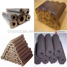 Biomass Arang Rods Membuat Mesin