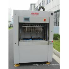 Máquina de soldadura de remachado caliente CE aprobado